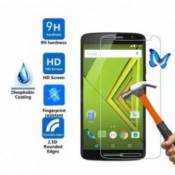 Ochranné tvrzené sklo 9H pro Lenovo Moto X Play