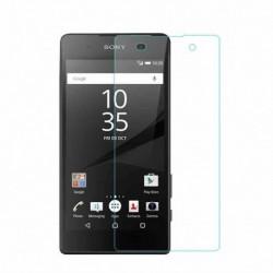 Ochranné tvrzené sklo 9H pro Sony Xperia E5