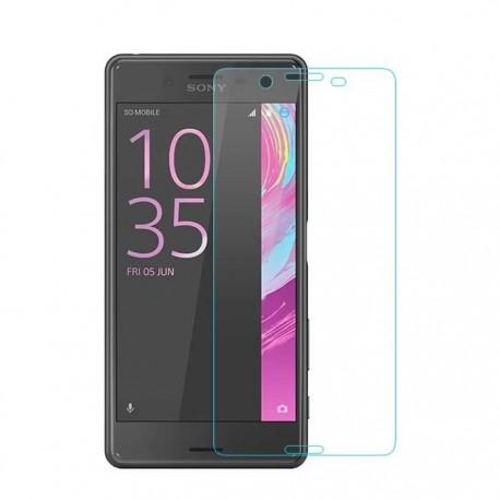 Ochranné tvrzené sklo 9H pro Sony Xperia X Performance