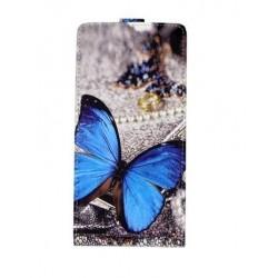 Prestigio Muze D3 flipové pouzdro Butterfly