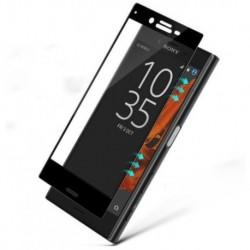 Full cover 3D tvrzené sklo 9H pro Sony Xperia XZ Premium černé
