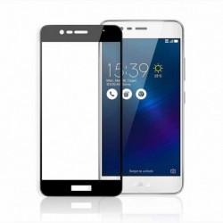 Full cover 3D tvrzené sklo 9H pro Asus Zenfone 3 Max ZC520TL černé