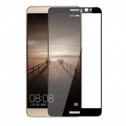 Full cover 3D tvrzené sklo 9H pro Huawei Mate S černé