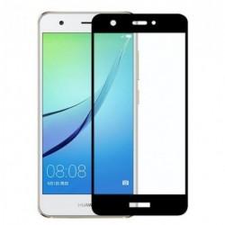 Full cover 3D tvrzené sklo 9H pro Huawei P9 Lite černé
