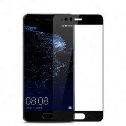 Full cover 3D tvrzené sklo 9H pro Huawei P10 Lite černé