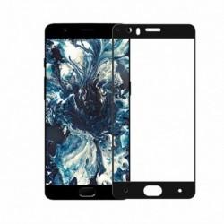 Full cover 3D tvrzené sklo 9H pro OnePlus 5 černé
