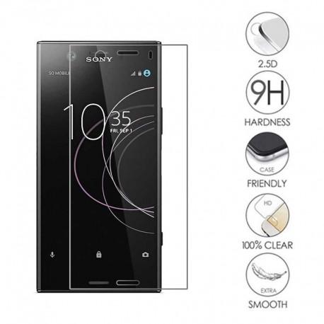 Ochranné tvrzené sklo 9H pro Sony Xperia XZ1 Compact