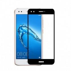Full cover 3D tvrzené sklo 9H pro Huawei P9 Lite Mini černé