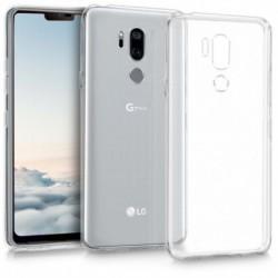Silikonové pouzdro pro LG G7 ThinQ čiré
