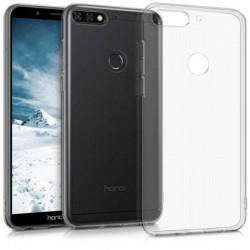 Silikonové pouzdro pro Honor 7C čiré