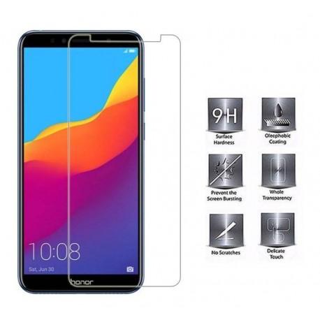 Ochranné tvrzené sklo 9H pro Huawei Y5 2018