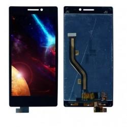 LCD displej + dotyková vrstva pro Lenovo Vibe X2 černý
