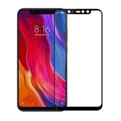 Full cover 3D tvrzené sklo 9H pro Xiaomi Pocophone F1 černé
