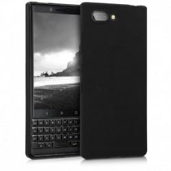 Silikonové pouzdro pro BlackBerry Key2 černé
