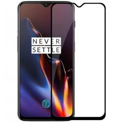 Full cover 3D tvrzené sklo 9H pro OnePlus 6T černé