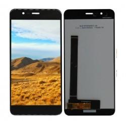 LCD displej + dotyková vrstva pro Asus Zenfone 3 Max ZC520TL černý