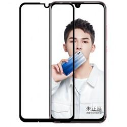 Full cover 3D tvrzené sklo 9H pro Huawei P Smart 2019 černé