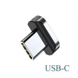 Náhradní koncovka USB-C k magnetickému kabelu ESSAGER