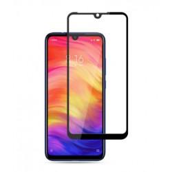 Full cover 3D tvrzené sklo 9H pro Xiaomi Redmi Note 7 černé