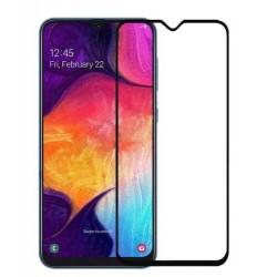 Full cover 3D tvrzené sklo 9H pro Samsung Galaxy A50 A505F černé