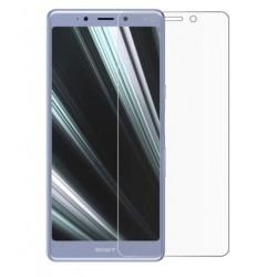 Ochranné tvrzené sklo 9H pro Sony Xperia L3