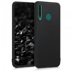Silikonové pouzdro pro Huawei P30 Lite černé