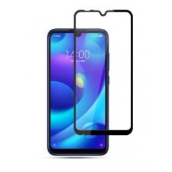Full cover 3D tvrzené sklo 9H pro Xiaomi Mi Play černé