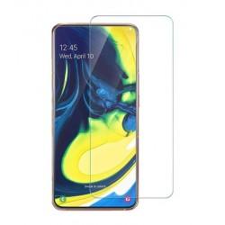Ochranné tvrzené sklo 9H pro Samsung Galaxy A80 A805F