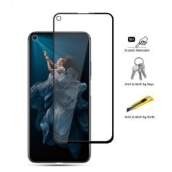 Full cover 3D tvrzené sklo 9H pro Honor 20 černé