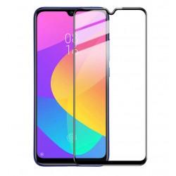 Full cover 3D tvrzené sklo 9H pro Xiaomi Mi A3 černé