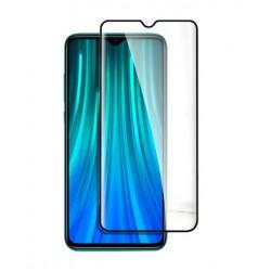 Full cover 3D tvrzené sklo 9H pro Xiaomi Redmi Note 8 Pro černé