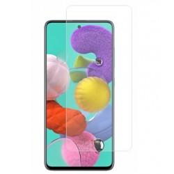 Ochranné tvrzené sklo 9H pro Samsung Galaxy A71 A715F