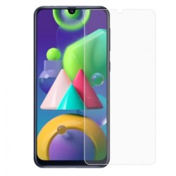 Ochranné tvrzené sklo 9H pro Samsung Galaxy M21 M215F