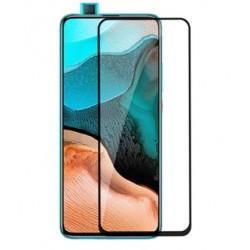Full cover 3D tvrzené sklo 9H pro Xiaomi Poco F2 Pro černé