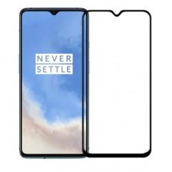 Full cover 3D tvrzené sklo 9H pro OnePlus 7T černé