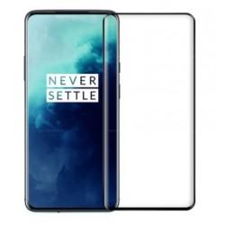 Full cover 3D tvrzené sklo 9H pro OnePlus 7T Pro černé