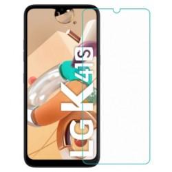 Ochranné tvrzené sklo 9H pro LG K41S
