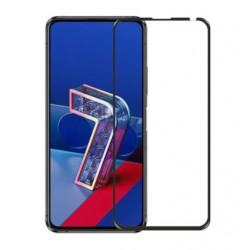 Full cover 3D tvrzené sklo 9H pro Asus Zenfone 7 ZS670KS černé