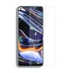 Ochranné tvrzené sklo 9H pro Realme 7 Pro