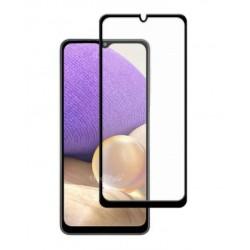 Full cover 3D tvrzené sklo 9H pro Samsung Galaxy A32 5G černé