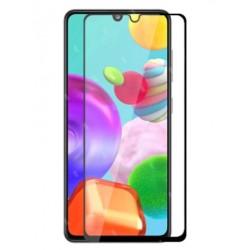 Full cover 3D tvrzené sklo 9H pro Samsung Galaxy A32 černé