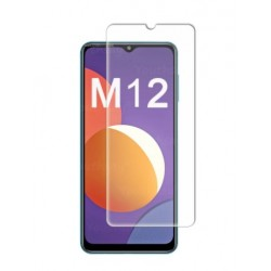 Ochranné tvrzené sklo 9H pro Samsung Galaxy M12