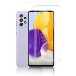Ochranné tvrzené sklo 9H pro Samsung Galaxy A72