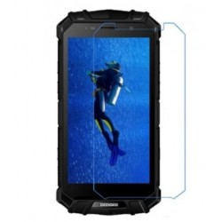 Ochranné tvrzené sklo 9H pro Doogee S58 Pro