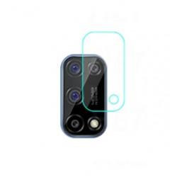 3x Tvrzené sklo na čočku fotoaparátu a kamery pro Realme 7 Pro