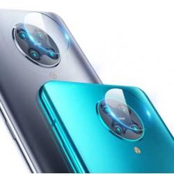 3x Tvrzené sklo na čočku fotoaparátu a kamery pro Xiaomi Poco F2 Pro
