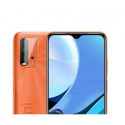 3x Tvrzené sklo na čočku fotoaparátu a kamery pro Xiaomi Redmi 9T