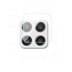 3x Tvrzené sklo na čočku fotoaparátu a kamery pro Samsung Galaxy A22