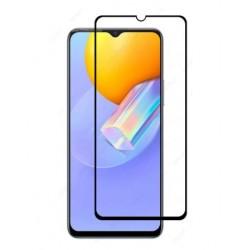 Full cover 3D tvrzené sklo 9H pro Vivo Y72 5G černé