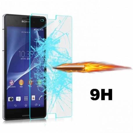 Ochranné tvrzené sklo 9H pro Sony Xperia Z3 Compact